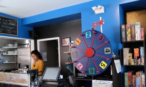 Monopolatte: 'An Inviting Place to Play Board Games'
