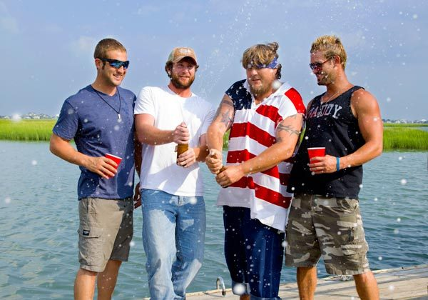 Party Down South Season 2 Will Happen After Cast Backs Down On Demands
