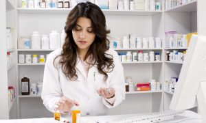 Manhattan Psychiatrist on Prescription Pill Addiction