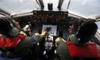 MH370 Off Course? Search Moves as Malaysian Military Reveals New Info