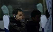 Malaysia Airlines Missing Flight MH370 Conspiracy Theory: Why Are Passengers' Cell Phones Ringing?