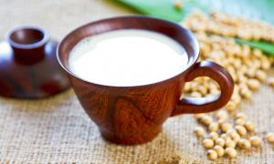 Should You Be Drinking Soy Milk?