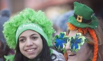 St. Patrick's Day 'Survival Guide' Urges Moderation