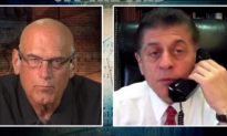 Andrew Napolitano on Jesse Ventura Show Warns That 'Mass Incarceration' Could be Coming