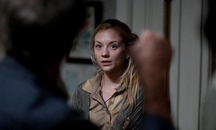 Beth Greene (Emily Kinney) in Season 4, Episode 13 of The Walking Dead. (Gene Page/AMC)