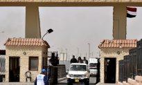 Bad Neighbor, Good Neighbor: Libya-Egypt Relations