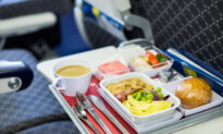 The Consummate Traveler: The Adventures of Traveling Low Glycemic