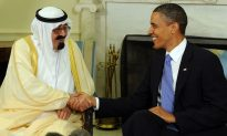 U.S. and Saudi Arabia: A Loveless Marriage
