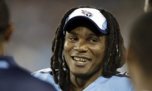 Former NFL Star Chris Johnson Accused in Murder-for-Hire Case, Denies Allegations