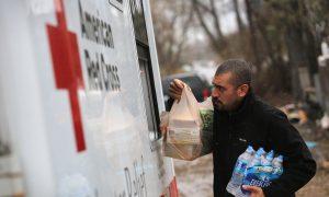 Long After Sandy, Red Cross Post-Storm Spending Still a Black Box