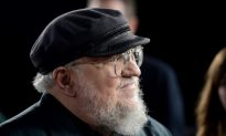George R. R. Martin Thinks Peter Dinklage Was Robbed of His Emmy