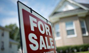 Multiple Factors Affecting Housing Market Decline