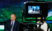 One Nation, One Voice: Press Control and Propaganda in Putin's Russia