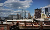 Quantifying Hudson Yards: NYU and Related Companies Team Up to Create a Smart Neighborhood on Manhattan's West Side