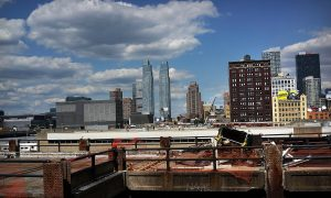 City Infrastructure Concerns Rise as West Manhattan Expands