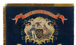 Examining the Civil War Through Textiles