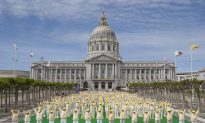 San Francisco Remembers the April 25 Falun Gong Appeal