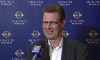 Hutt City Councillor Says Shen Yun Is Spectacular