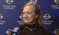 Shen Yun is 'Absolutely Unbelievable'