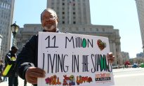 New York City's National Day of Action on Immigration Reform
