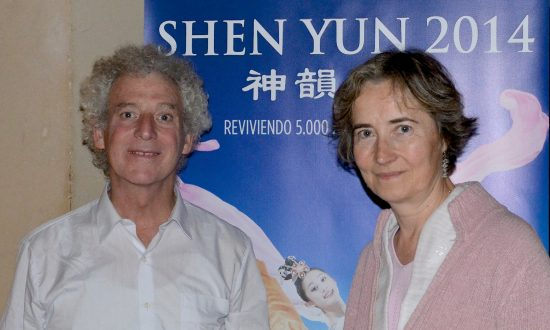 Shen Yun Dazzles Barcelona Audience Members