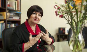 This Is New York: Simona-Mirela Miculescu, Romania's Singing UN Ambassador