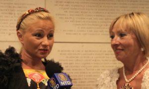 Dancer Calls Shen Yun 'Absolutely Amazing'