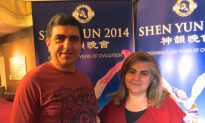 Doctors See Divine Message in Shen Yun