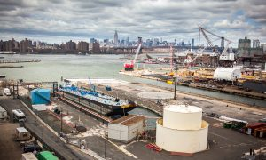 Creating a Model for Urban Manufacturing in NYC