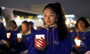 Report: Persecution of Falun Gong Continues in China