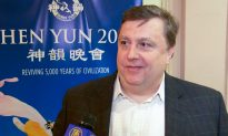 Shen Yun Entertains and Inspires Philadelphia Audience