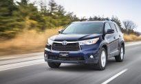 2014 Toyota Highlander: Safely Avoid Mid-life Minivan Blahs