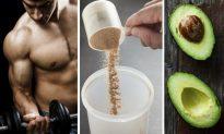 9 Body Hacks to Naturally Increase Testosterone