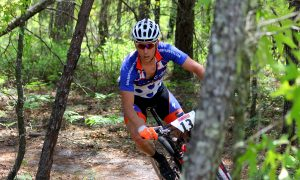 A Tough Day in the Wilderness: Hammerhead 100 Mountain Bike Race