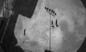 Surveillance Explored Through Photography Exhibit