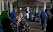 Hope and Pride After Afghan Elections