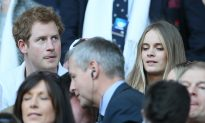 Cressida Bonas Gets Leave From Work While Prince Harry Parties in Miami (+Photos)