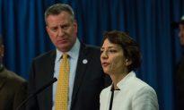NYC DOT Schedules Vision Zero Safety Workshops