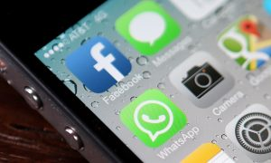WhatsApp iPhone App Gets Update; iPhone 5 Users Can Now Share Slow-Motion Videos, Add Photo Captions