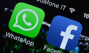 WhatsApp Overtakes Facebook Messenger as Top Messaging App in the World