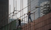 Chinese Economic Growth, at 7.4 Percent, Comes in as Expected