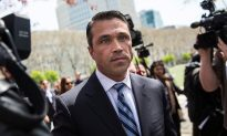 Staten Island Rep. Grimm Claims Innocence After Indictment