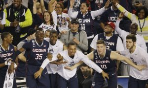 Derek the RA: Email Allegedly From UConn Resident Assistant Decrying NCAA Game Goes Viral