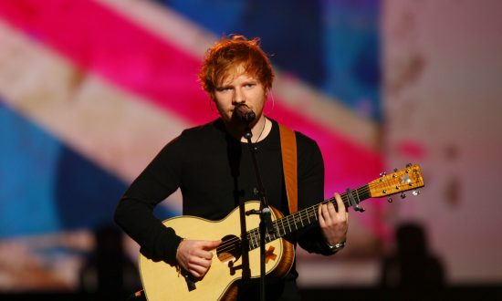 Ed Sheeran Faces $20M Lawsuit Over Single 'Photograph'