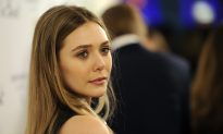 'Avengers: Age of Ultron' Cast Member Elizabeth Olsen Terrified to Spill Secrets (+Photos)