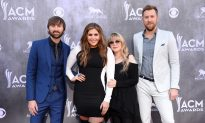 Country Band Lady Antebellum Changes Name Following George Floyd Unrest