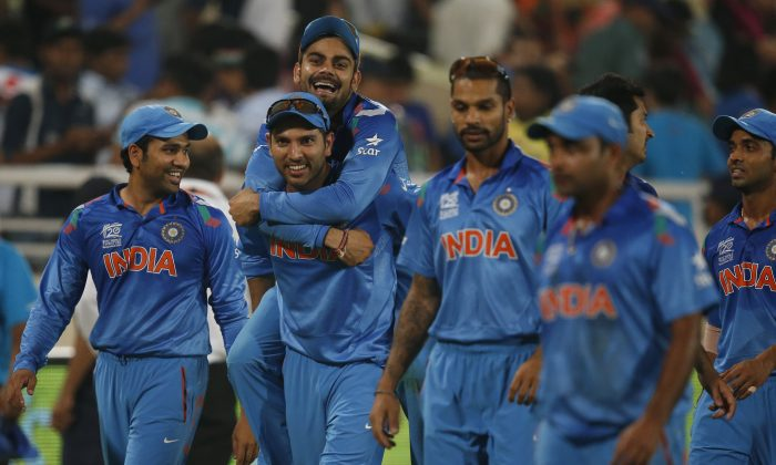 India Vs South Africa T20 World Cup 2014 Cricket Score