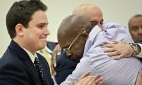 Video: Jonathan Fleming Released After 1989 Brooklyn Murder Conviction Overturned