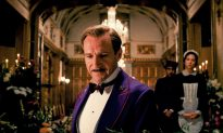 Movie Review: 'The Grand Budapest Hotel'