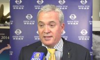 State Member of Parliament Says Shen Yun 'An Amazing Spectacle'